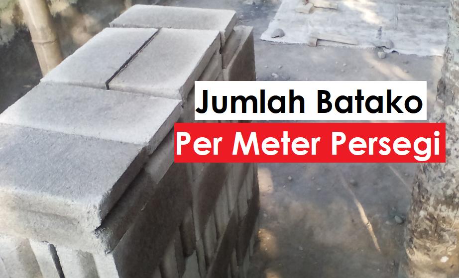 Desain Kamar Tidur Minimalis Ukuran 5x4  jumlah batako per meter persegi 2019 harga batako pandawaland