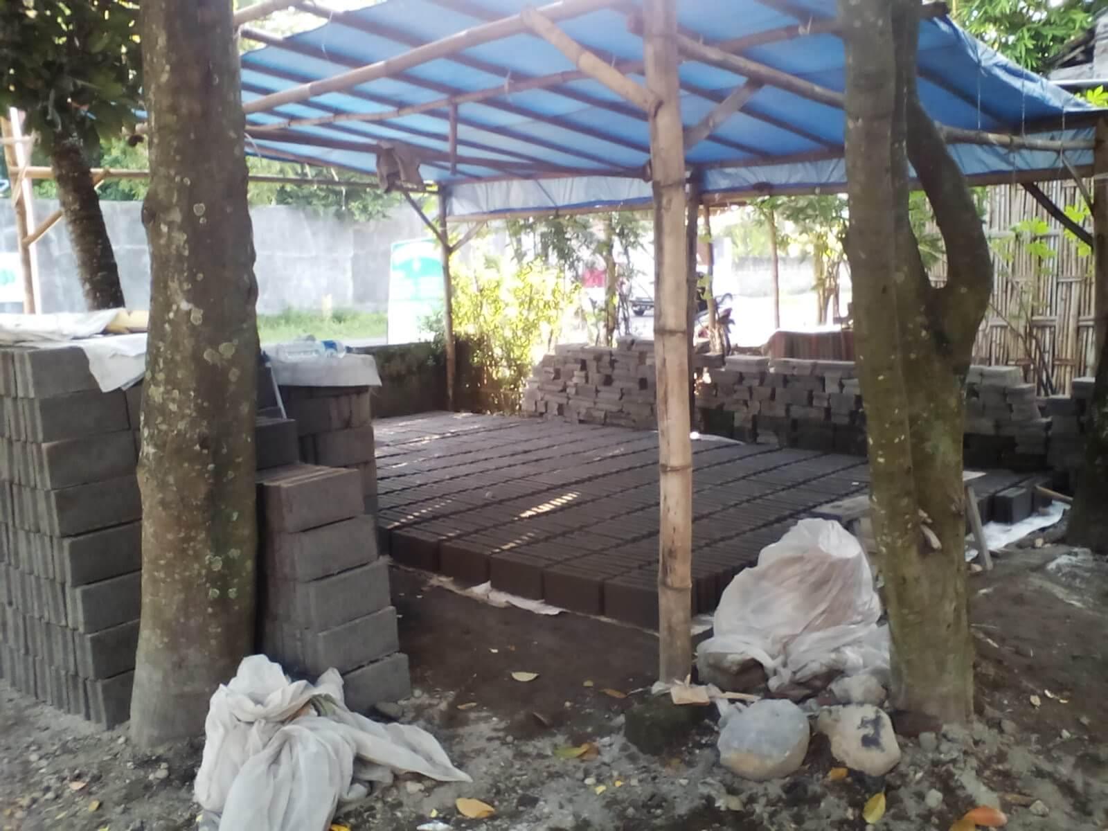 Pabrik-Batako